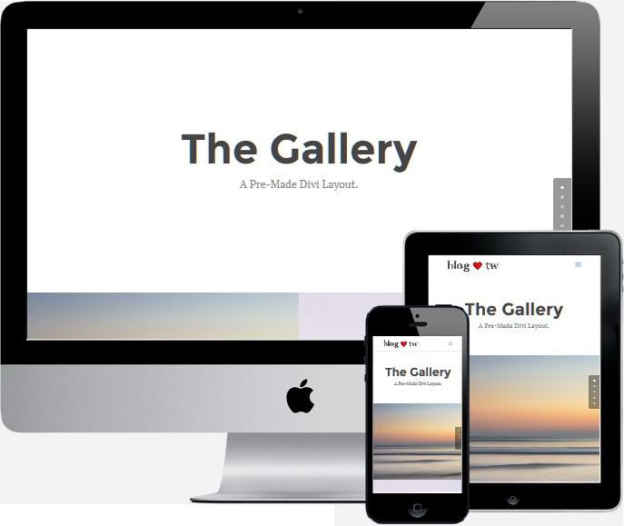 WordPress Gallery