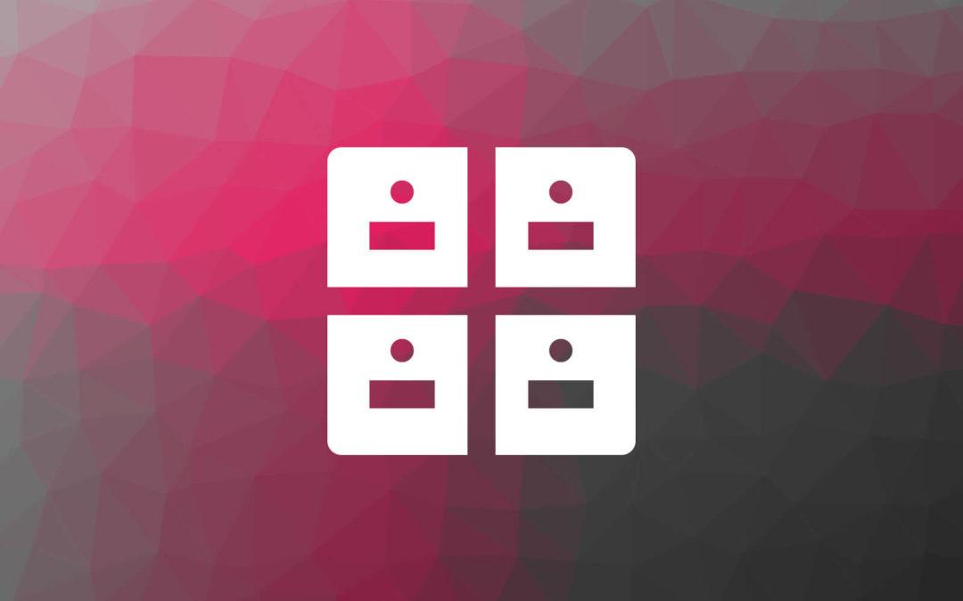 八個免費設計樣版下載網站介紹