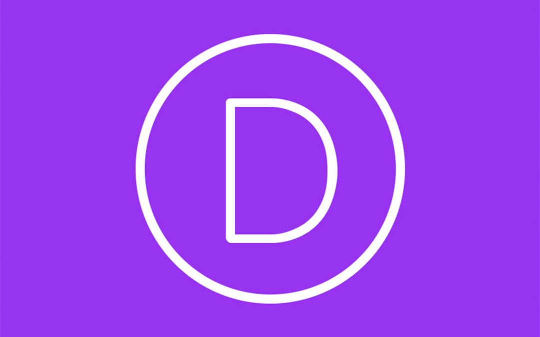 New Divi Color Manager – 新的色彩管理