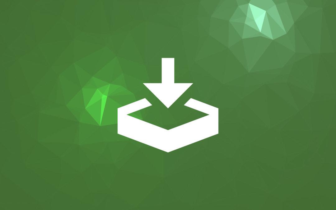 Free Social Media Icon Sets – 免費社群圖示下載