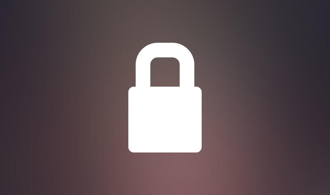 十二月的網站安全通報第二版